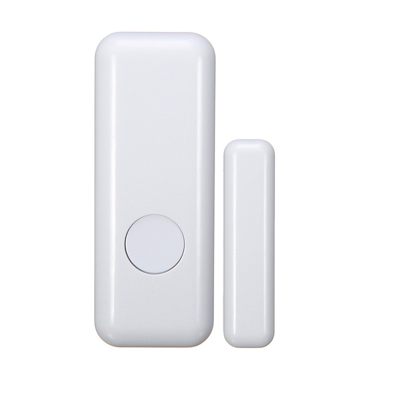 1PCS/ 433Mhz safearmed Wireless Guarding Windows Doors Sensor For 433MHz Home Security Detector Alarm System Kits Free Shipping 8