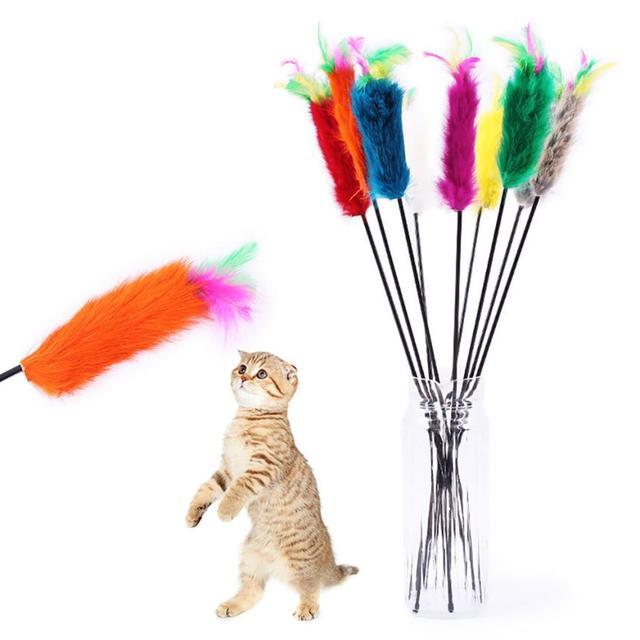 Забавные игрушки для животных Кот гето мяч игрушки для котов еда мяч игрушки для кошек царапины игровое обучение домашних животных поставщиков Высокое качество домашних животных #7