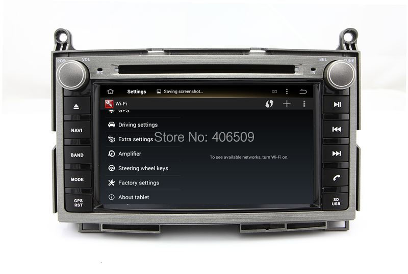 US $418 0 |Android 7 1 Car DVD Player for Toyota Venza 2008 2009 2010 2011  2012 2013 with GPS Navigation Radio BT USB AUX WiFi 4Core+2G-in Car