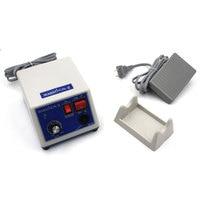New Dental Lab Marathon Micro Motor Polishing Machine 35000 RPM Electric Motor Handpiece