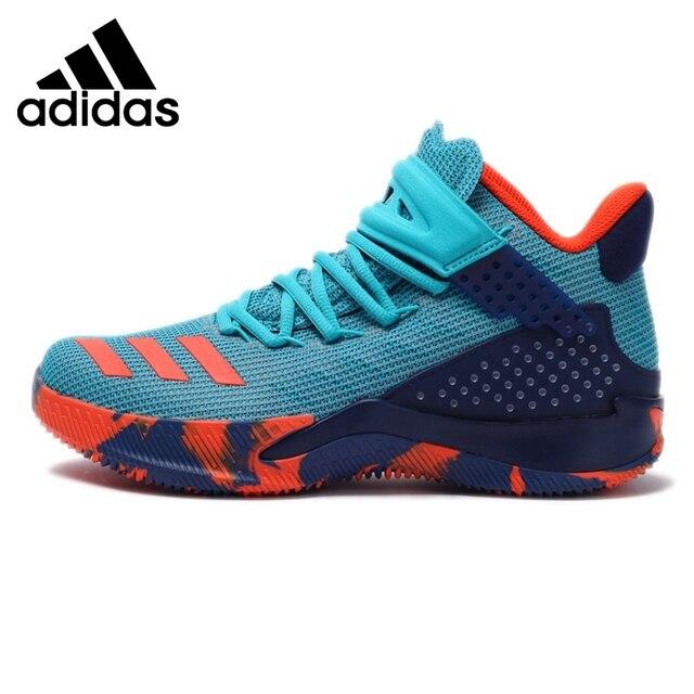 adidas basketball shoes 2017. original new arrival 2017 adidas ball 365 men\u0027s basketball shoes sneakers k