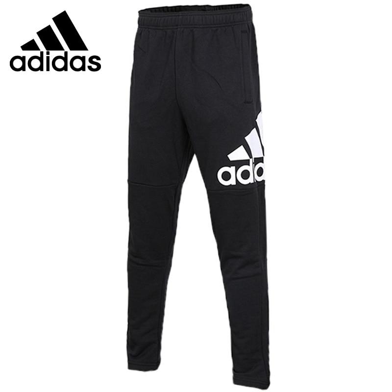 Original New Arrival 2018 Adidas ESS LOG T PN FT Men