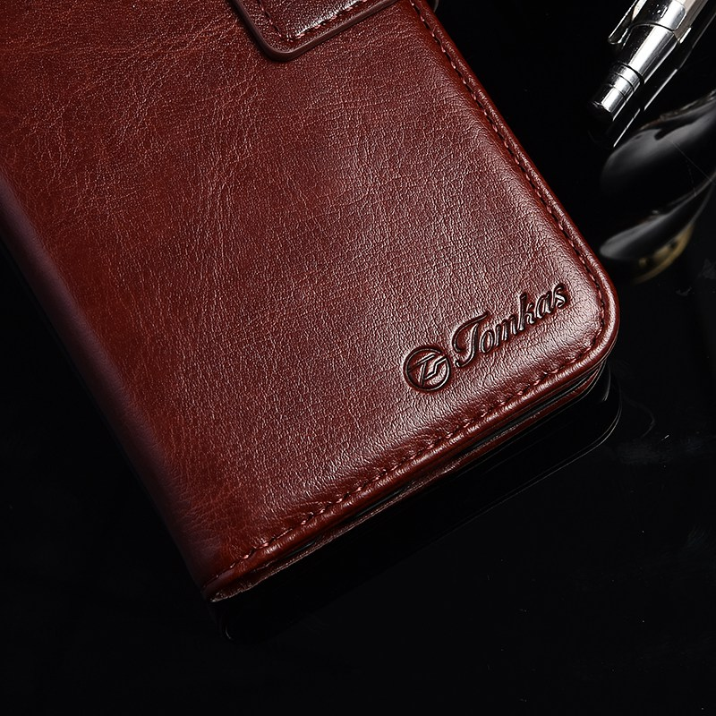 TOMKAS Wallet Case For HUAWEI P20 Lite Flip Luxury Leather With Stand Phone Bag Case Cover For Huawei P20 Lite Cases P20 P20 Pro (18)