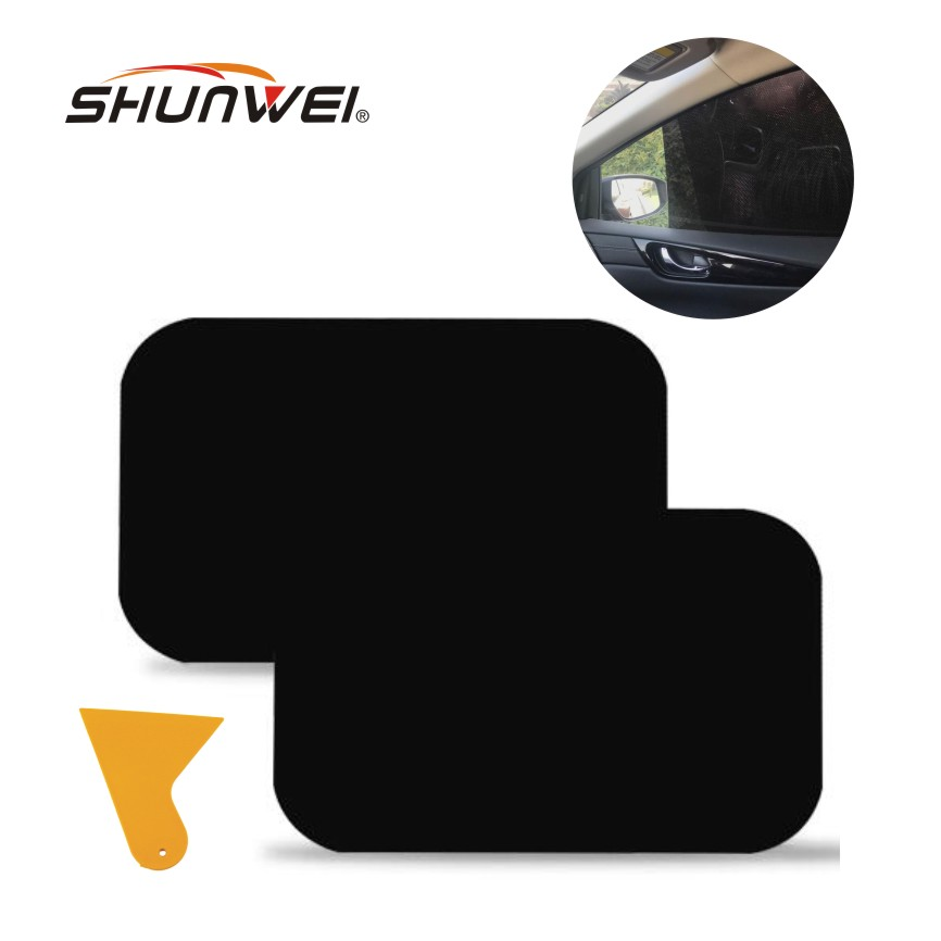63x 42cm 80 X50cm 2x Per Set Pvc Car Auto Accessories