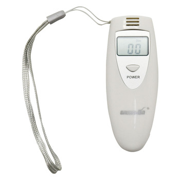 KETONE 6387A Digital Alcohol Detector Breathalyzer