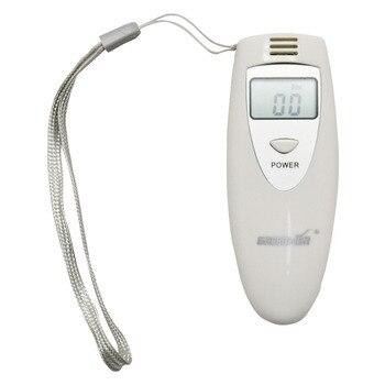 KETONE 6387A Digital Alcohol Detector Breathalyzer