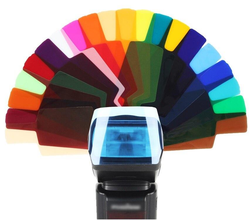 результате можно цветные светофильтры для фотографии сложный