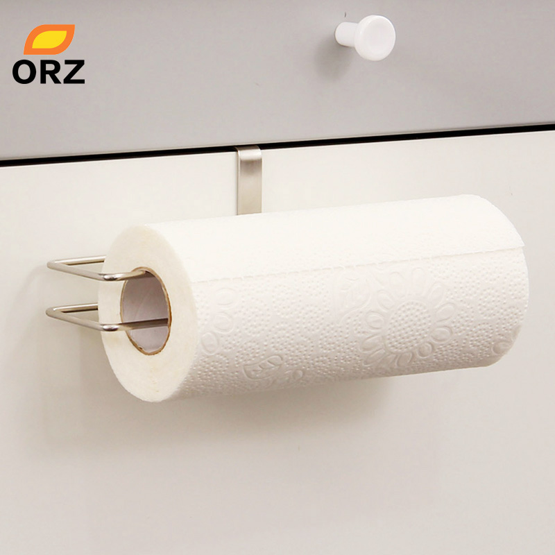 grande products stand wall rack creative towel purpose sanitary mounted multi justt toilet paper holder bathroom storage box tissue kitchen roll