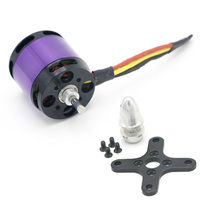 Mitoot 3520 KV600 KV700 6S Brushless Motor For RC Models FPV Quadcopter drones