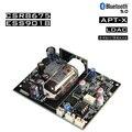 DYKB 12AU7 Rohr CSR8675 Bluetooth 5,0 Audio Empfänger Bord ES9018 decoder DAC 12 s signal APTX AUX für 12 v 24 v auto Verstärker