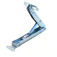 Desktop Adjustor Bracket Painting Table Lift Bracket Furniture Hardware Massage Bed Back Support
