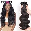 7A Malasia Virgin Hair Body Wave 4 Bundles Barato Onda Del Cuerpo Malasio Extensión Del Pelo Humano Sin Procesar Paquetes de Pelo Remy