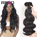 7A Malaysian Virgin Hair Body Wave 4 Bundles Cheap Malaysian Body Wave Hair Extension Unprocessed Human Remy Hair Bundles