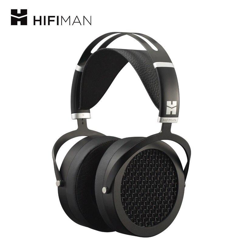 NOUVELLE marque d'origine HIFIMAN SUNDARA Full-Size Over Oreille Magnétique Planaire Audiophile Casque-OpenBack