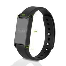 Bluetooth 4.0 часы расстояние/шагомер/калорий здоровья запись браслет для IOS/Android-смартфон