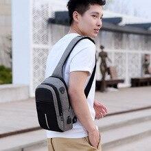 Smart Waterproof  bagpack