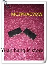 1PCS/LOT NEW MC3PHAC MC3PHACV MC3PHACVDW MC3PHACVDWE SOP-28