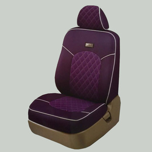 Image 4 - car seat cover leather custom 7 seater  waterproof same structure with original seat protective car interior accessories covers