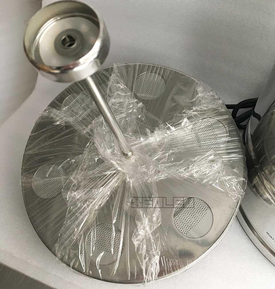 coffee boiler(15)