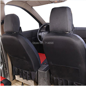 Image 3 - Car seat cover for bmw e46 coupe seat covers fully cover same structure fitment front and rear set leather seat covers for cars