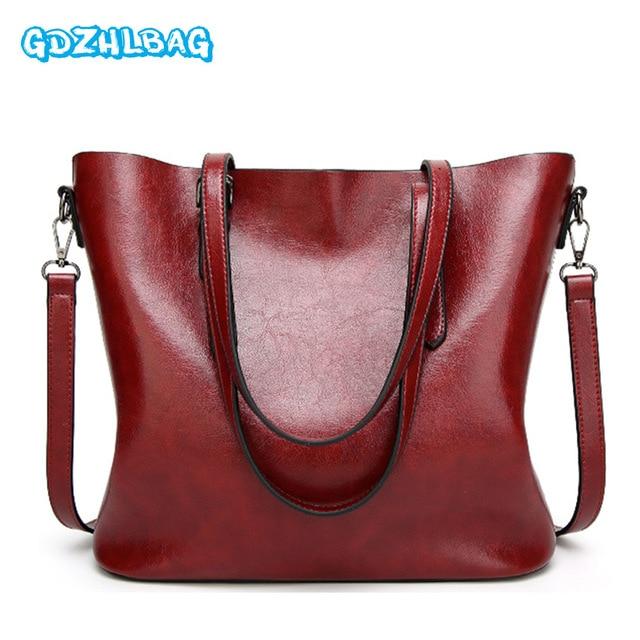 Gdzhlbag Offer Zipper 2017 Brand Shoulder Bag Large Women Las Travel Bags Luxury Designer Handbags Messenger