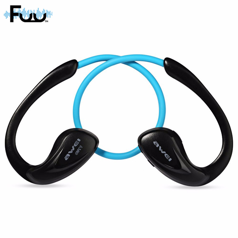Wireless Sport Headphone Bluetooth Earphones Fone de ouvido For Phone With Microphone Neckband Ecouteur Auriculares bluetooth earphone headphone for iphone samsung xiaomi fone de ouvido qkz qg8 bluetooth headset sport wireless hifi music stereo