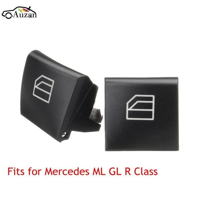 1 Pair Car Driver Window Switch Repair On Cap W164 X164 W251 For Mercedes Ml Gl R Cl