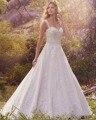Dream Angel Sweetheart Detachable Straps A Line Wedding Dress 2017 Applique Beaded Sequined Vintage Bridal Gown Vestido De Noiva