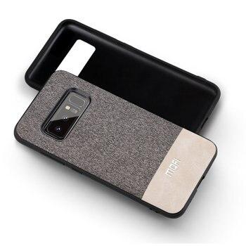 Galaxy Note 8 Case Slim Full-Body Rugged Bumper Premium Cover
