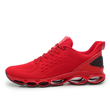 2019 NEW Mr.Super Cool breathable running shoes men sneakers