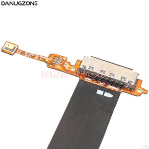 Image 4 - USB Charging Dock Charge Jack Plug Socket Port Connector Flex Cable For Samsung Galaxy Note 10.1 N8000 GT N8000 N8010