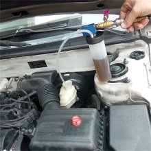 Авто Тормозная жидкость замена масла Инструмент гидравлическая муфта масляный насос масло Bleeder пустой обмен слив комплект