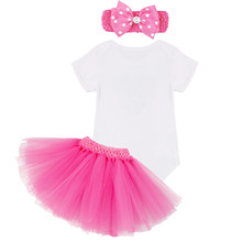 First Birthday Outfits For Girls