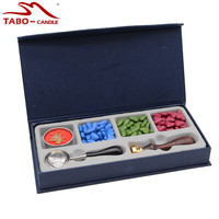 Traditional Postable Decor Invitations Sealing Wax Set Sealing Wax For Envelope Decoration