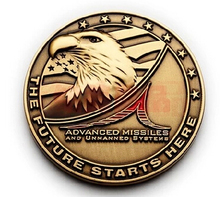 2014 Wholesale and retail newest custom hero  Medals usa coins vintage souvenirs hl50083