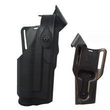 Glock Gun Belt Holster Tactical Miliatry Hunting Equipment Hand Waist Light Bearing For 17 19 22 23 31 32