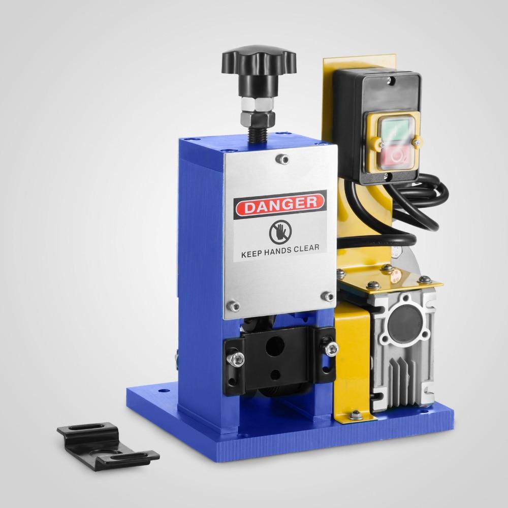 Машина для зачистки кабеля инструмент для зачистки кабеля 1,5 мм~ 25 мм машина для зачистки проводов 1 канал станок для зачистки проводов инструмент для прокладки кабеля