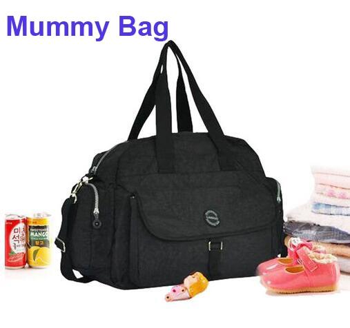 Multifunctional bolsa maternidade baby diaper bags baby nappy bag Travel mummy maternity bags ladies handbag Messenger bags tote