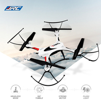 JJRC RC Drones 2 4GHz 4CH 6 Axis Waterproof Quadcopters Professional Drone Dron Headless Mode One