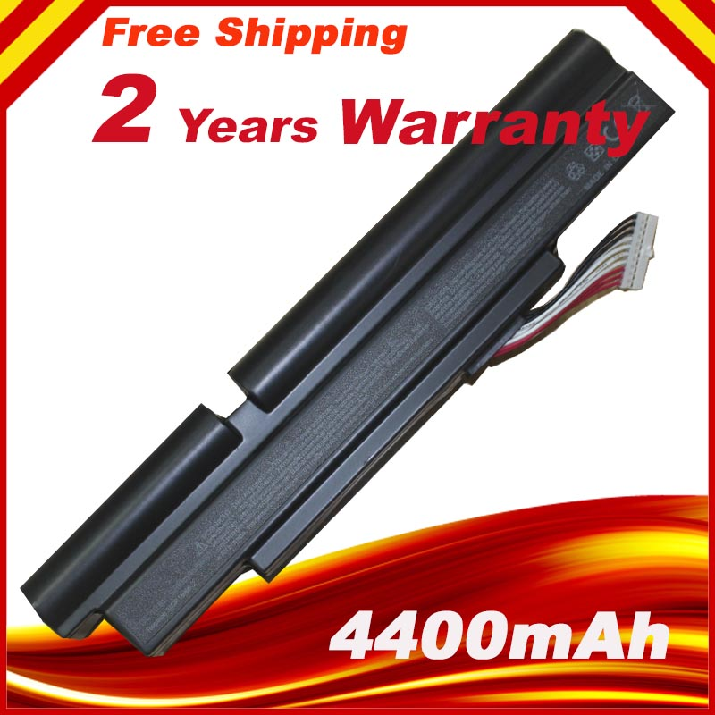 New Battery for Acer Aspire TimelineX 3830T 3830TG 4830T <font><b>4830TG</b></font> 5830TG AS11A3E image