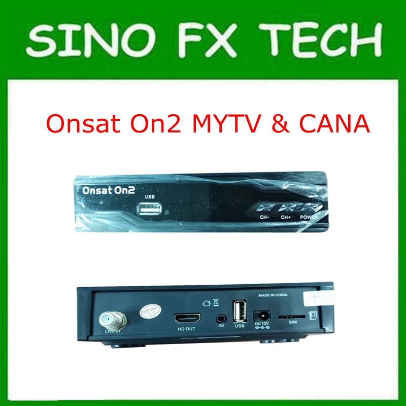 New arrival Africa mepg4 gprs DVB S2 decoder with 6 months Tcam