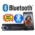 Новые 24 В Автомобильный Радиоприемник Стерео Авто Аудио-Плеер Bluetooth Телефон AUX-IN MP3 FM USB 1 Din Дистанционного Управления авто радио Бесплатная Доставка