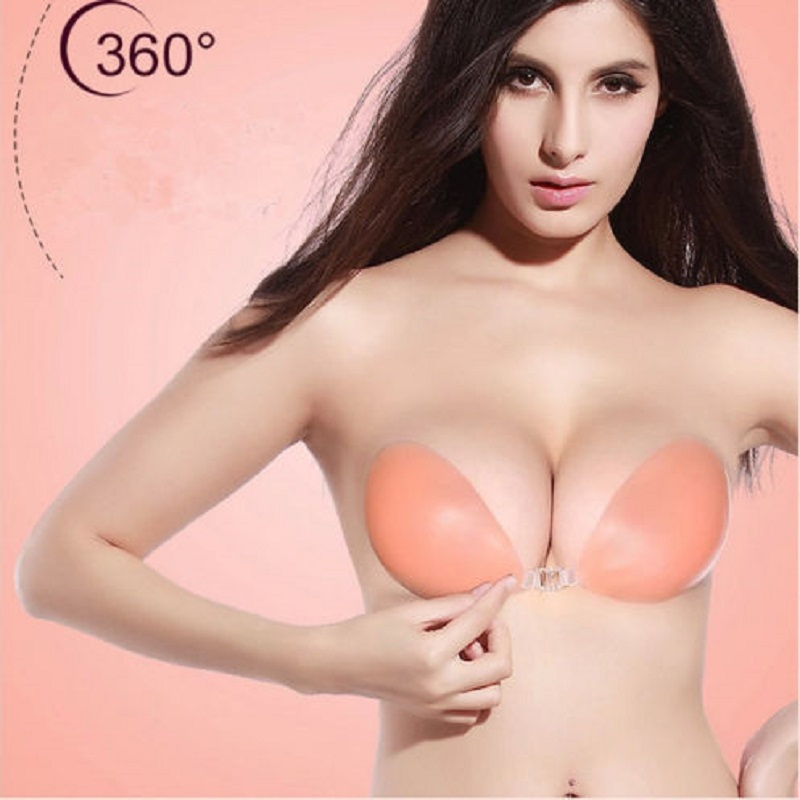 Online Buy Wholesale strapless backless bra from China strapless ...