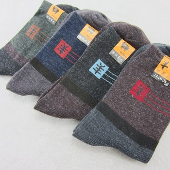 (5 paia/lotto) 2015 Nuovo Hot Fibra di Bambù classico di affari degli uomini di marca calzini di cotone di alta qualità dei calzini di modo casuale di trasporto libero