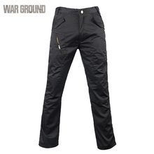 Tactical overalls men camouflage military style trousers outdoor hunting sports pants breathable casual summer