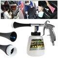 Pulso de ar de espuma de limpeza de alta pressão arma tornado car care auto ferramenta de lavar