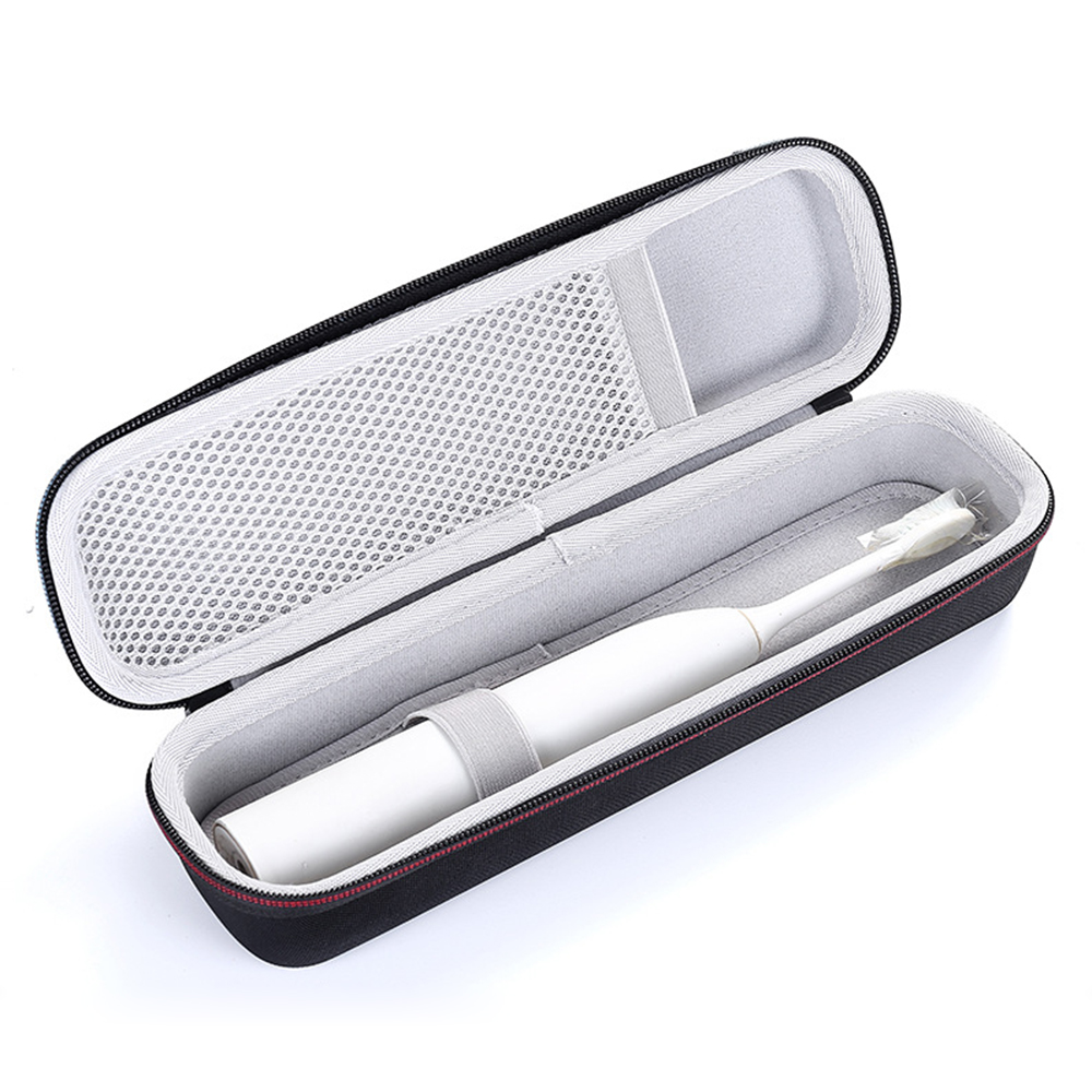 2019 Newest Hard Travel Case Portable Box Cover Protective Bag Case For Philips, Xiao Mi Electric Toothbrush