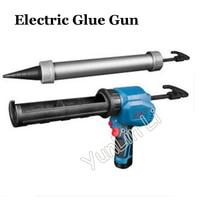 Rechargeable Electric Glue Gun Electric Glue Gun Handheld Charging Lithium Glass Glue Gun Caulking Gun DCPJ12E