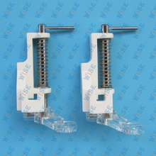 Free Motion Quilting Darning Embroidery Foot fits Kenmore Brother Elna plastic (2PCS) #4021P
