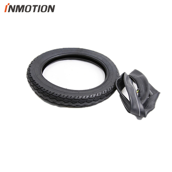 Original A Set of Inner Outer Tire For INMOTION V5F V5 Unicycle Self Banlance Electric Scooter Skateboard Inner Outer Tyre Tube